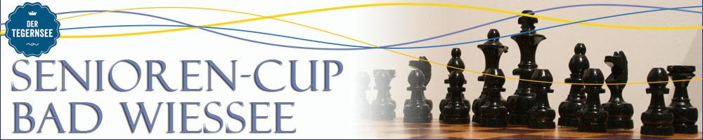 Senioren Schach Cup Bad Wiessee